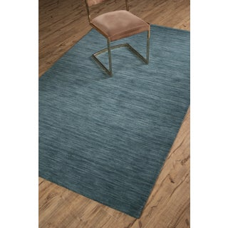 Sonora Teal Rug (3'6 x 5'6)