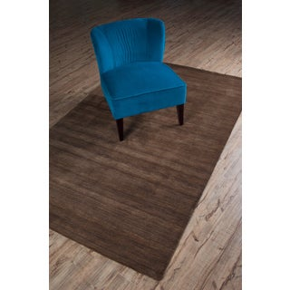 Sonora Brown Rug (3'6 x 5'6)