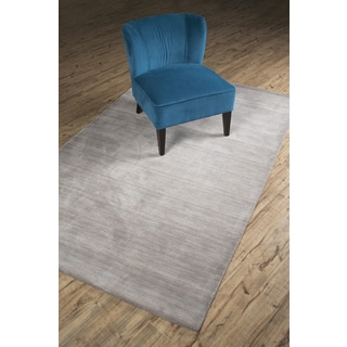 Grand Bazaar Sonora Light Grey Rug (5' x 8')