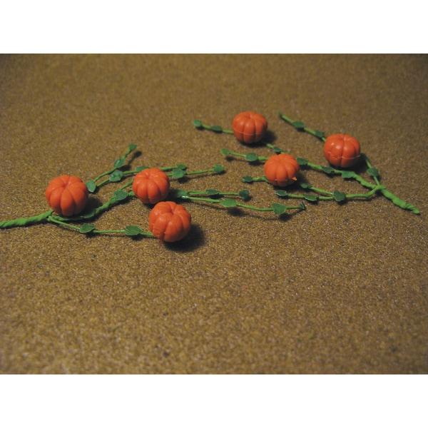 Pumpkins 2/Pkg