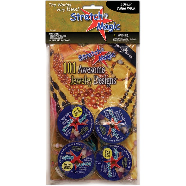 Stretch Magic Super Value Pack