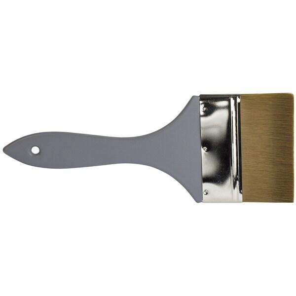 Americana Decor Flat Brush 4in