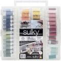 Sulky Cotton Petites 12wt Slimline Dream Assortment