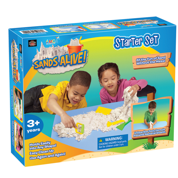 Sands Alive Starter Set