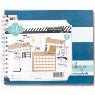 Hello Today Memory Planner 10.5X8.75in