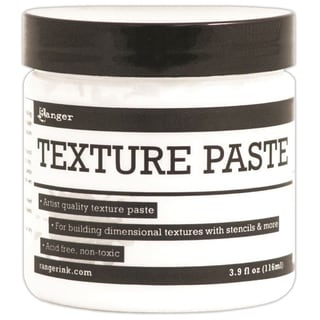Ranger Texture Paste 4oz