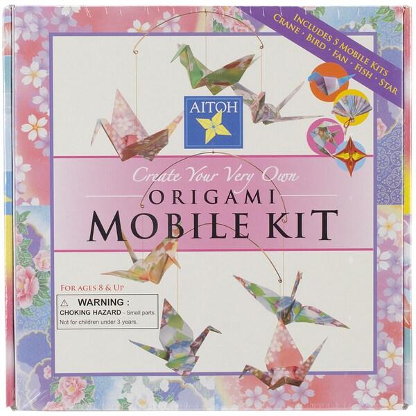 Origami Mobile Kit