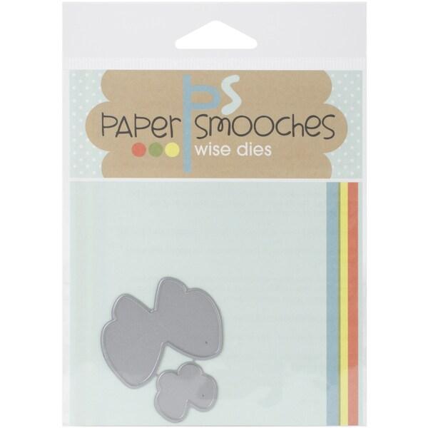 Paper Smooches Die-Butterflies 2