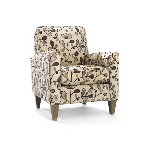 Cosgrove Stone Fabric Chair