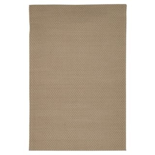 Nourison Sojourn Champagne Rug (5' x 7')