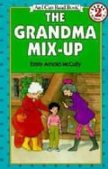 The Grandma Mix-Up (Paperback)