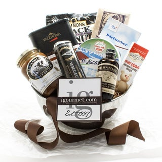Baker's Delight Gift Basket