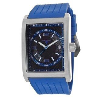 Swiss Legend Men's SL-40012-01-BLA Limousine Blue Watch