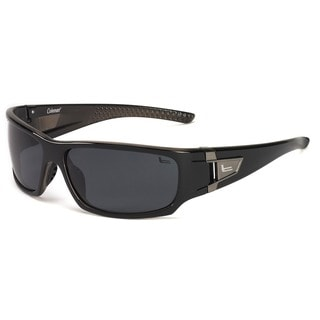 Coleman Men's 'Grizzly' Sport Sunglasses