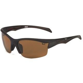 Coleman 'Rock Climber' Sheild Sunglasses