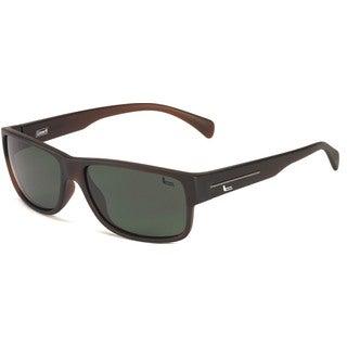 Coleman 'Marlon' Retro Frame Sunglasses