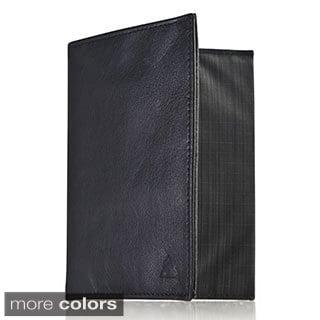 Allett Classic Leather Traveler Wallet