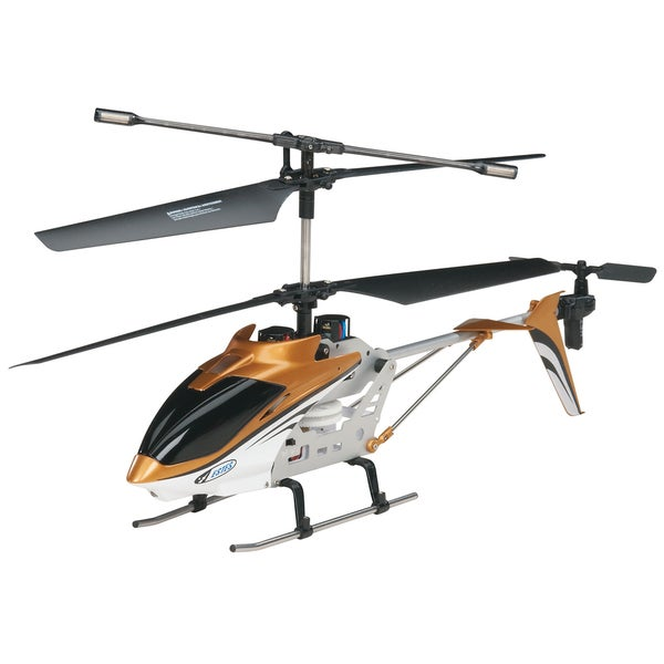 Copperhead R/C Helicopter
