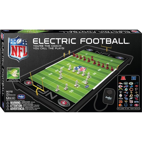 Tudor Games NFL Electric Football Game 14046031
