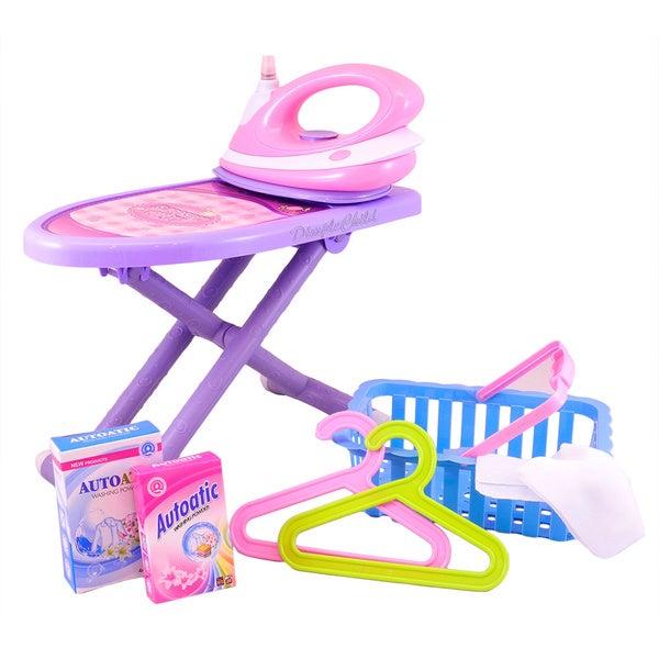 Dimple Child Ironing Set