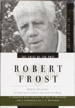 Voice of the Poet: Robert Frost