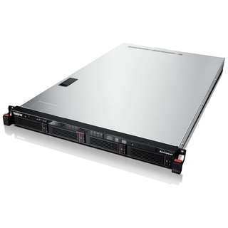 Lenovo ThinkServer RD340 70ABS00300 1U Rack Server - Intel Xeon E5-24