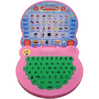 Dimple Child Children's Learning Cat Laptop