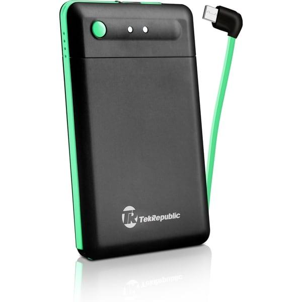 Tek-Republic PowerStation Slim TPS-2500AN Battery Power Adapter