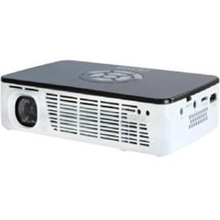 AAXA Technologies Pico P300 Refurbished DLP Projector - 720p - HDTV -