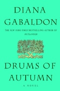 Drums of Autumn (Hardcover)