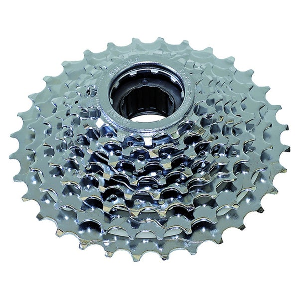 Ventura 8-speed 13-32 Teeth Silver Freewheel