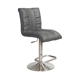 Comphy Adjustable Height Swivel Stool
