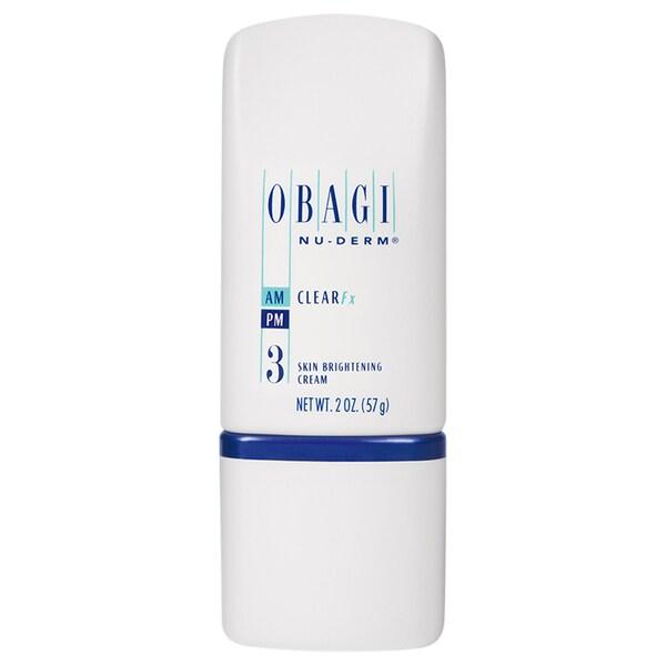 Obagi Nu Derm Clear FX 2-ounce Skin Brightening Cream