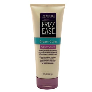 John Frieda Frizz Ease Smooth Start Hydrating For Extra Dry Hair 10-ounce Conditioner