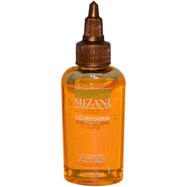 Mizani Comfiderm Scalp 1.7-ounce Oil