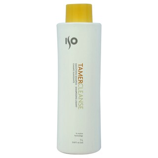 ISO Tamer Cleanse Smoothing 33.8-ounce Shampoo