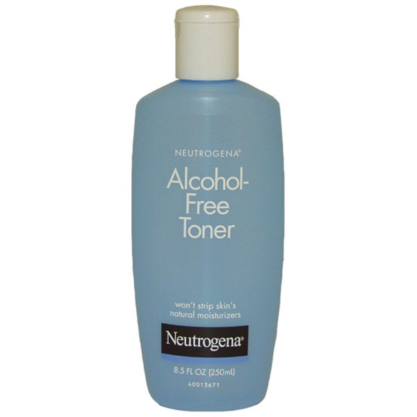 Neutrogena Alcohol Free 8.5-ounce Toner