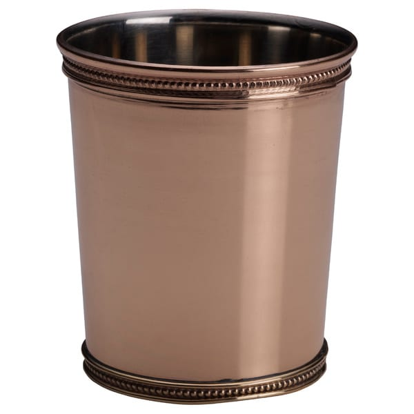 Mikasa 12-ounce Copper/ Brass Julep Cup 14051718