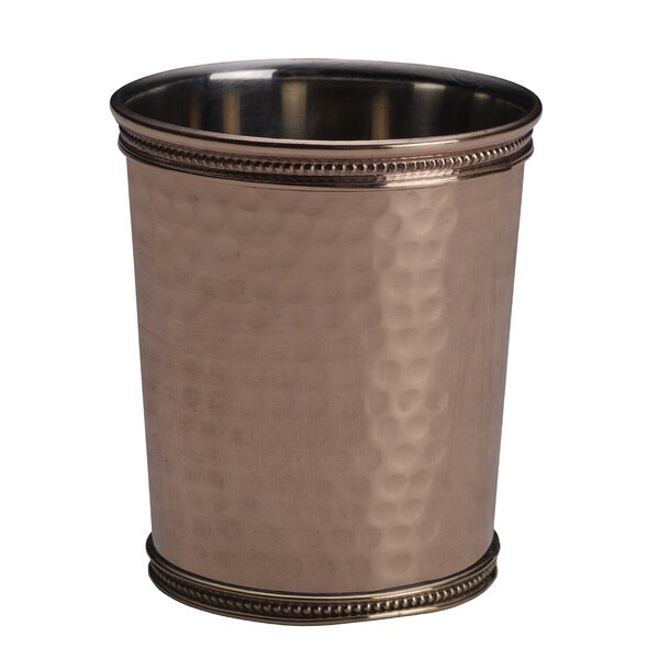 Mikasa 12-ounce Solid Copper Julep Cup 14051719