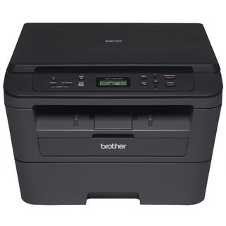 Brother DCP-L2520DW Laser Multifunction Printer - Monochrome - Plain