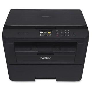 Brother HL-L2380DW Laser Multifunction Printer - Monochrome - Plain P
