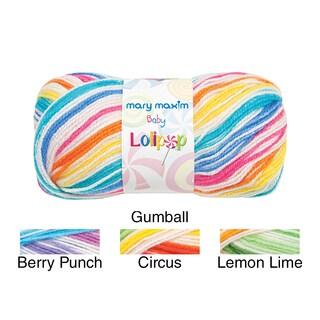 Baby Lollipop Yarn