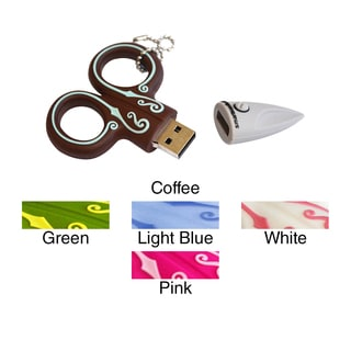 Novelty USB Drives 4GB