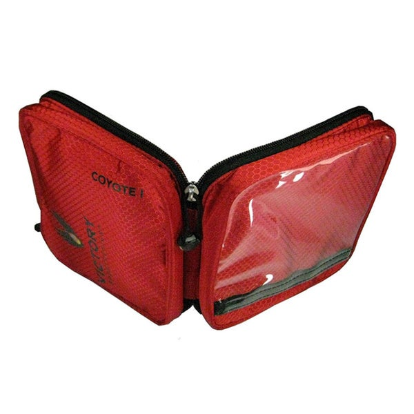 Victory Sportdesign Red Coyote I Bag