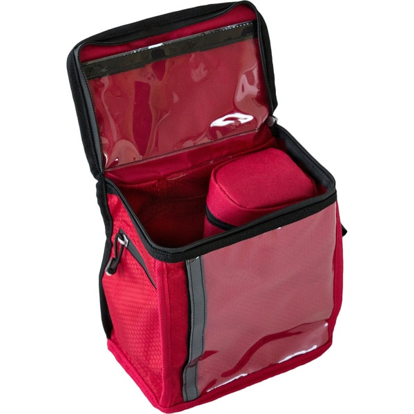 Victory Sportdesign Red Cougar I Bag