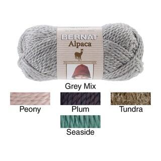 Alpaca Natural Blends Yarn
