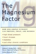 The Magnesium Factor (Paperback)