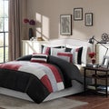 Madison Park Bay Ridge 7-Piece Comforter Set
