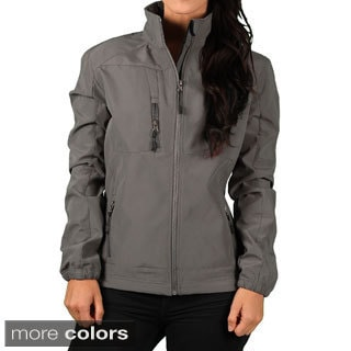 Hartwell Women's Missy Bonded Fleece Jacket