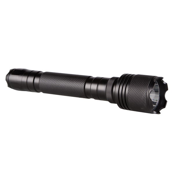 Stansport 300-lumens Heavy Duty Flashlight